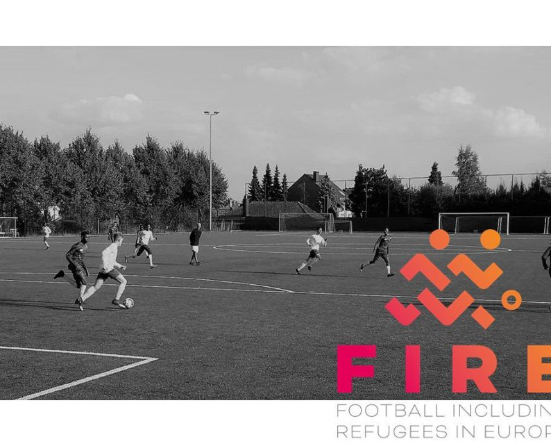 FIRE project's pilot interventions- winners announced!