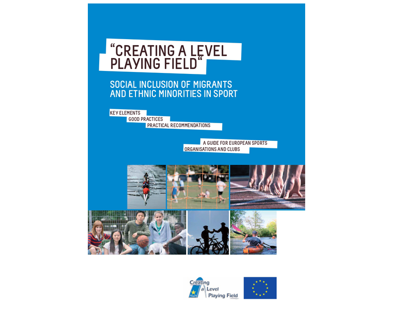4- ENGSO – Creating a Level Playing Field (2012)